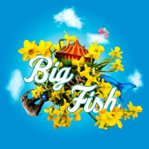 big fish blogpost website