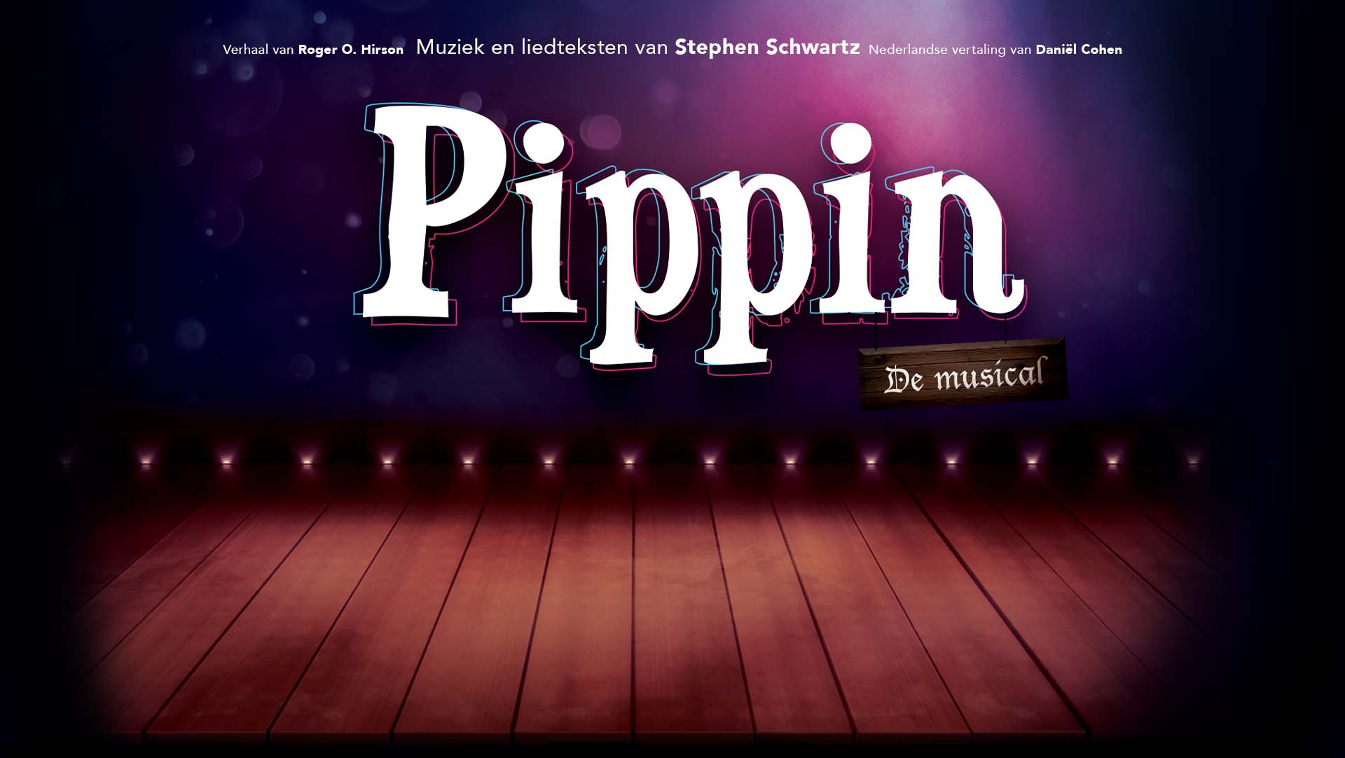 Pippin Header Image