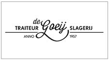 De Goeij Slagerij